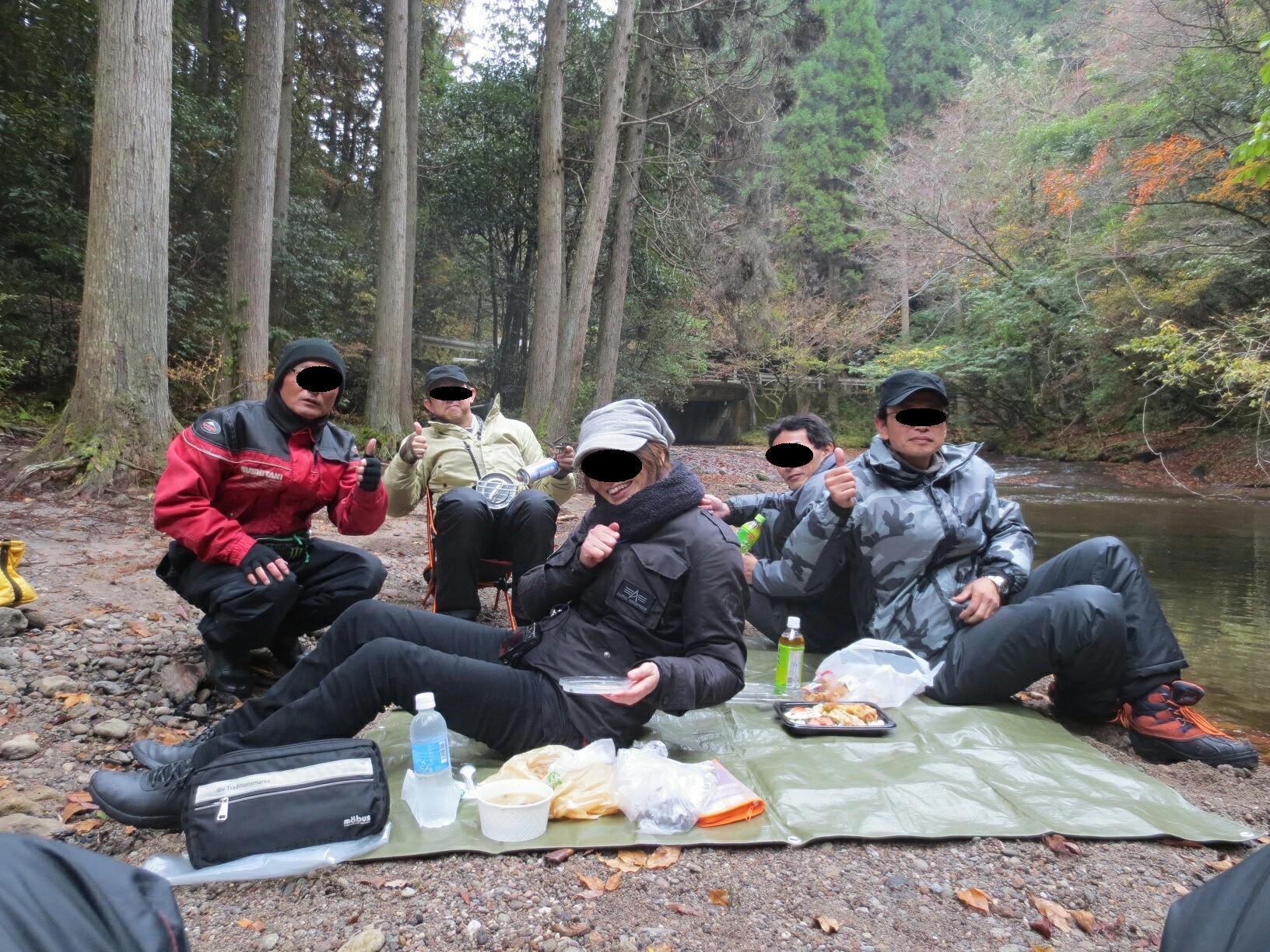 【九州】紅葉ミーティング