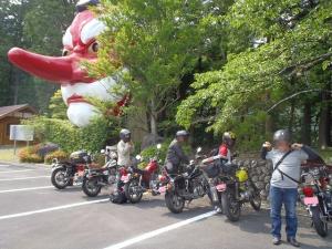 【東海】5月31日(土) 茶ミーティングに行ってきました。