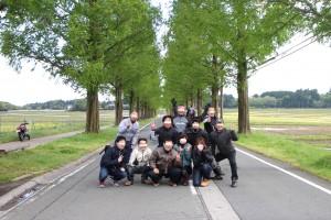 【関西・東海】ゴールデンウィーク、4月29日(金)琵琶湖一周しませんか~ッ!