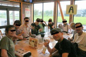 【関東・平日】9/28焼きカツはやめて川幅うどんを食べようツーリング!
